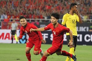 Đâu là cái tên giúp ông Park giải bài toán Malaysia?
