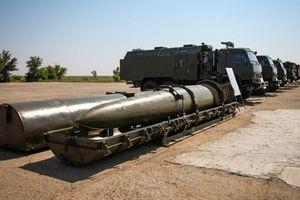 Il-76 âm thầm chở vũ khí đến Crimea