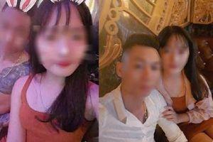 Tìm thấy nữ sinh xinh đẹp mất tích ở Thái Bình