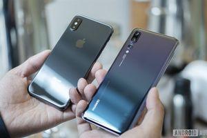 Sự kiện Huawei: Trung Quốc cấm iPhone hiệu quả đến đâu?