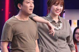 24h HOT: Lý do Hari Won bị Trường Giang chê bai thẳng thừng trên sóng truyền hình
