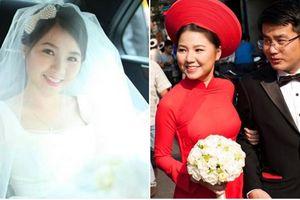 Hé lộ cuộc sống của Ngô Quỳnh Anh (H.A.T) bên chồng hơn 4 tuổi, làm cùng ngành