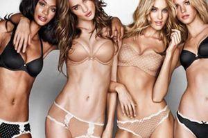 Thiên thần Victoria's Secret tiết lộ chế độ ép cân khắt khe