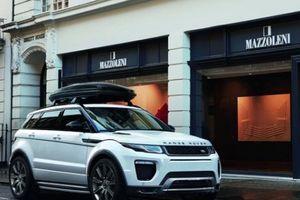 Khuyến mại khách mua xe sang Land Rover dịp cuối năm