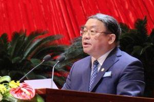 Chủ tịch Thào Xuân Sùng: Hội Nông dân Việt Nam phải tiếp tục đổi mới