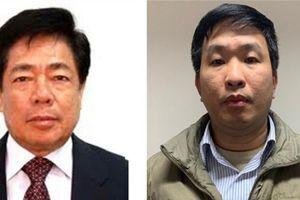 'Đút túi' 105 tỷ lãi ngoài từ Oceanbank, bao nhiêu cựu lãnh đạo Vinashin đã bị bắt?