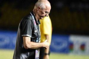 HLV Eriksson nhận định bất ngờ về ĐT Việt Nam