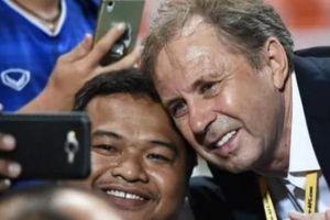 HLV ĐT Thái Lan nói về cái 'được và mất' tại AFF Cup 2018
