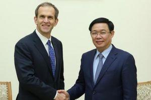 Câu hỏi bất ngờ của bạn trẻ Việt và chuyện Google sắp mở văn phòng ở VN