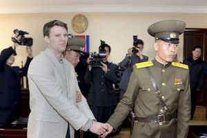 Mỹ trừng phạt 3 quan chức Triều Tiên