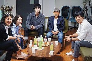 Ê-kíp Han Jae Suk lên tiếng tố nhà sản xuất phim Thiên đường