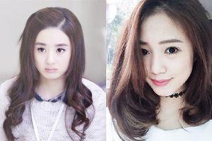 Những kiểu tóc đẹp và đơn giản phù hợp từng dáng khuôn mặt