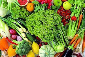 Những thực phẩm phục hồi gan bạn nên ăn nhiều