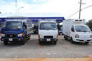 Fun Driving – Trải nghiệm thú vị cùng xe tải Hyundai
