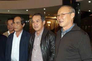Lý do bầu Đức trả gần 20 tỷ tiền lương cho HLV Park Hang Seo