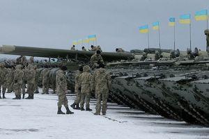 Thiết quân luật khiến Ukraine mất hàng tỉ USD