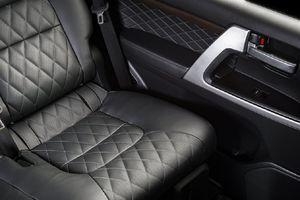 Chẳng may xảy ra tai nạn, ngồi chỗ nào trong ô tô an toàn nhất?