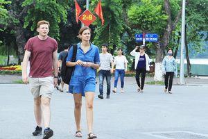 Nhiều điểm du lịch ở Hà Nội vẫn còn tình trạng 'chặt chém'