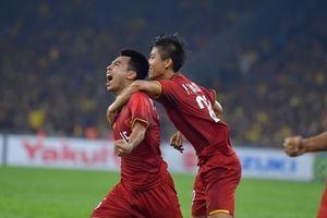 Video highlights bàn thắng Việt Nam 2 - 2 Malaysia chung kết AFF Cup