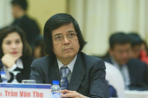 Vinh danh cá nhân xuất sắc trong cộng đồng người Việt Nam tại Nhật Bản
