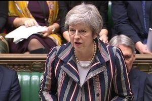 Brexit lại rơi vào khủng hoảng khi Thủ tướng Anh hoãn phiên bỏ phiếu