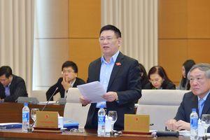 Chính phủ 'bác' những đề xuất sửa luật để tăng quyền cho kiểm toán