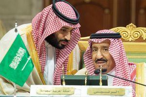 Tiểu vương Qatar vắng mặt, căng thẳng phủ bóng hội nghị thượng đỉnh vùng Vịnh