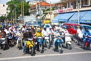 Sốc với con số gần 6kg bụi ô nhiễm phụ nữ Việt mang trên người mỗi năm