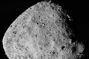 Phát hiện phân tử nước trên tiểu hành tinh có thể va vào Trái đất