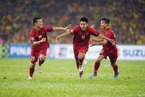 Việt Nam hòa 2-2 với Malaysia ở Bukit Jalil: Suýt bắt được 'cọp' ngay tại hang