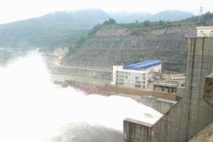 Thừa Thiên - Huế yêu cầu Nhà máy thủy điện Hương Điền điều tiết xả lũ
