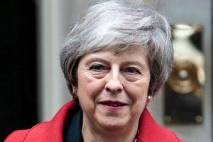 Thủ tướng Anh 'chữa cháy' thỏa thuận Brexit