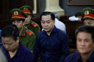 Đại án ngân hàng Đông Á: Vũ 'nhôm' tiếp tục kêu oan