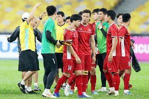 Xem chung kết lượt đi AFF Cup ở đâu nhanh nhất, rõ nét nhất?