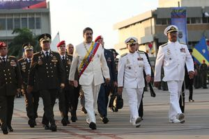 Tổng thống Venezuela khẳng định Mỹ âm mưu lật đổ ông