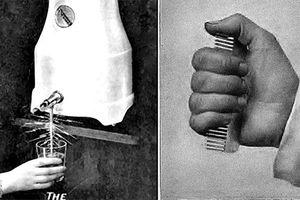 Những phương pháp chữa bệnh kỳ quái khiến nhiều người giật mình