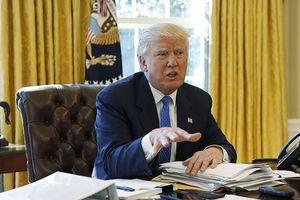 Tin thế giới 11/12: TT Trump sợ mất chức, 'lộ bí quyết lãnh đạo' của TT Putin