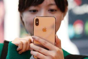 Tòa án Trung Quốc ra phán quyết cấm bán hàng loạt mẫu iPhone