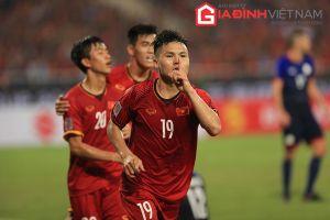 Xem chung kết AFF Cup Việt Nam - Malaysia trên kênh nào để không giật, nét nhất?