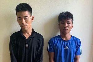 Bắt 5 đối tượng trong vụ nổ súng tại Thanh Hóa