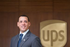 UPS bổ nhiệm ông Russell Resd làm TGĐ điều hành mảng chuyển phát nhanh tại VN