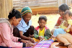 Sắp diễn ra Lễ hội văn hóa thổ cẩm Việt Nam