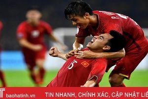 Malaysia vs Việt Nam (2-2): Đánh rơi chiến thắng đầy tiếc nuối