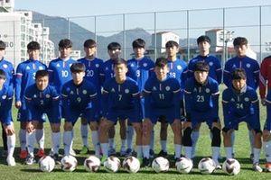 Điểm mặt 3 đội nước ngoài dự giải U.21 quốc tế