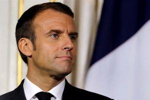 Tổng thống Pháp công bố biện pháp cụ thể giải quyết xung đột xã hội