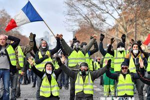 Cảnh báo việc lợi dụng biểu tình để kiềm chế chống biến đổi khí hậu