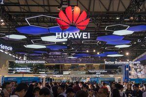 Đoàn doanh nghiệp Canada vẫn tới Bắc Kinh giữa 'tâm bão' của vụ Huawei