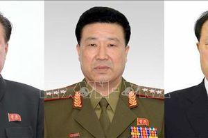 Triều Tiên phản ứng giận dữ sau biện pháp trừng phạt 'thù địch' của Mỹ