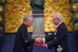 Thụy Điển và Na Uy tổ chức trao giải Nobel 2018