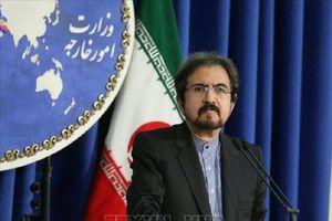 Iran chỉ trích cách tiếp cận của Hội đồng Hợp tác vùng Vịnh đối với Tehran